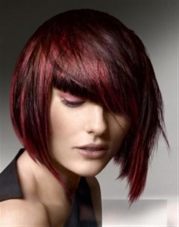 Remedios caseros para teñir el pelo :: Colores de tintes