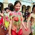 Majlis Kahwin Tanpa Pakaian Pasangan Di ChinaYang Menjadi Viral Di Internet