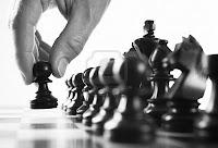 El ajedrez.