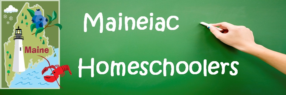 Maineiac Homeschoolers