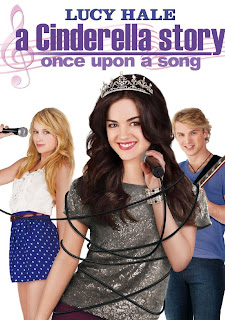 Watch Movie Film A Cinderella Story: Once upon a song (Version fran ...