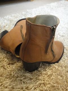 Tan Boots, River Island Tan Boots