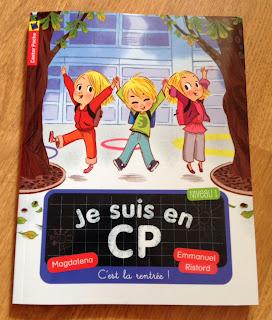 livre d'apprentissage à la lecture