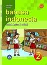 Buku Bahasa Indonesia Kelas 2 SD - Iskandar, Sukini