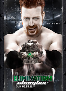 >Assistir WWE Elimination Chamber Online 2012 Hd