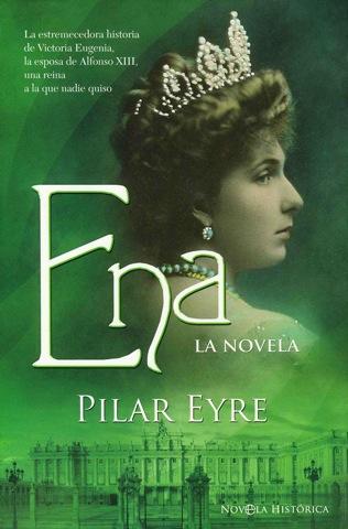 Ena - Pilar Eyre [Multiformato | Español | 5.68 MB]