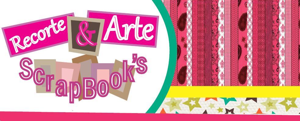 Recorte&Arte ScrapBook's