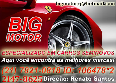 Agência BIG MOTOR