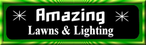 Amazing Lawns and Lighting