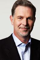 Reed Hastings, diretor geral da Netflix
