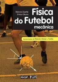 livro Física do Futebol