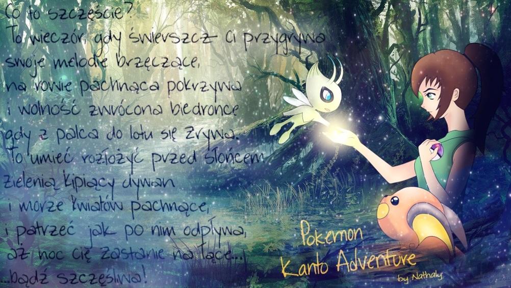 Pokemon - Kanto Adventure: Johto Specials