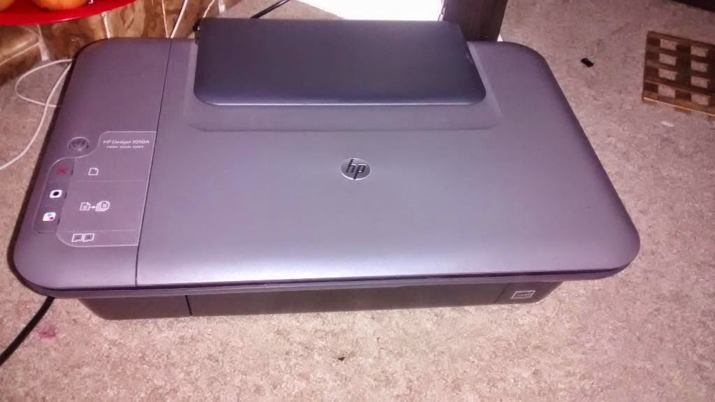 HP Deskjet 1050A for sale