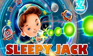 Screenshots of the Sleepy jack for Android tablet, phone.