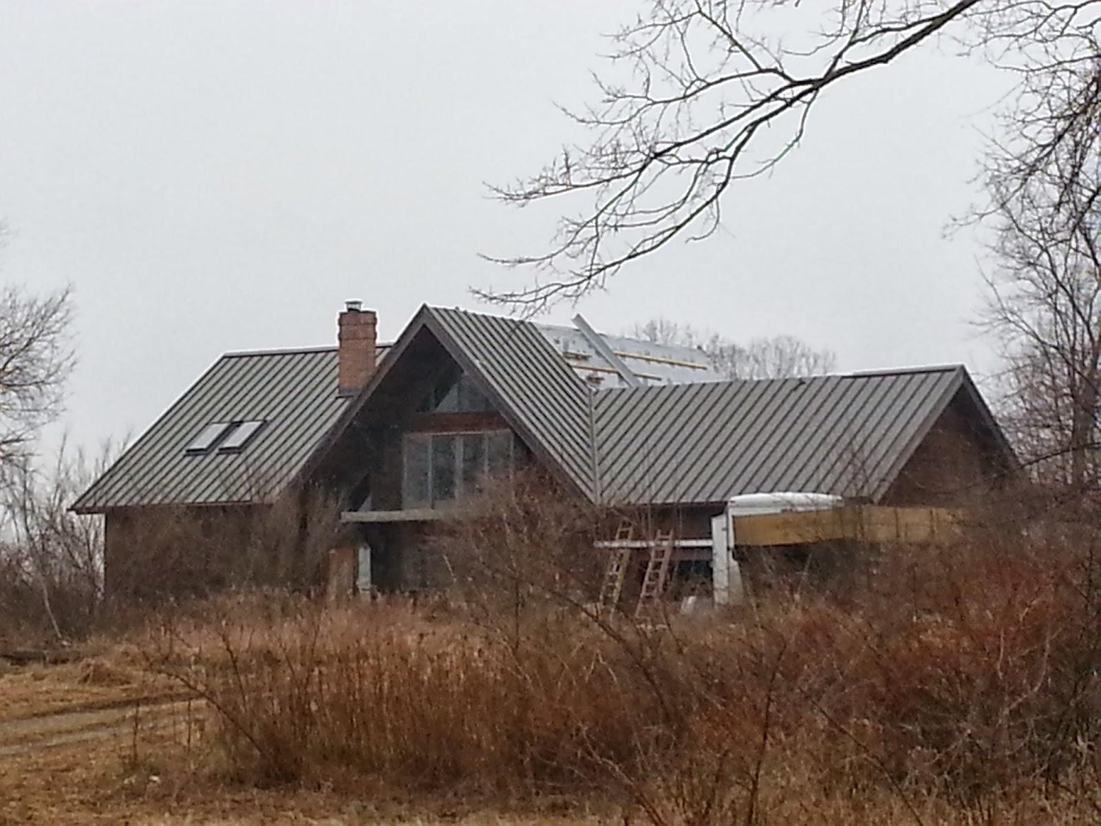 Metal Roofs Of Michigan Ann Arbor Metal Roofing