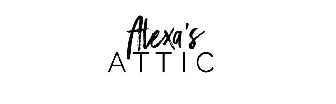 Alexa's Attic
