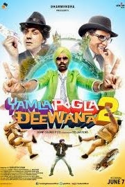 Ver Yamla Pagla Deewana 2 (2013) Online