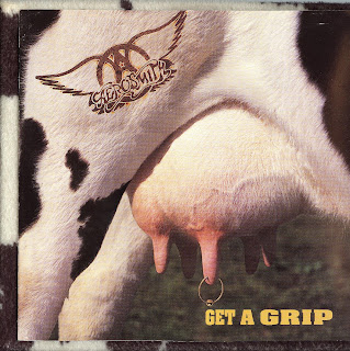 amazing is the fifth single from aerosmith get a grip album