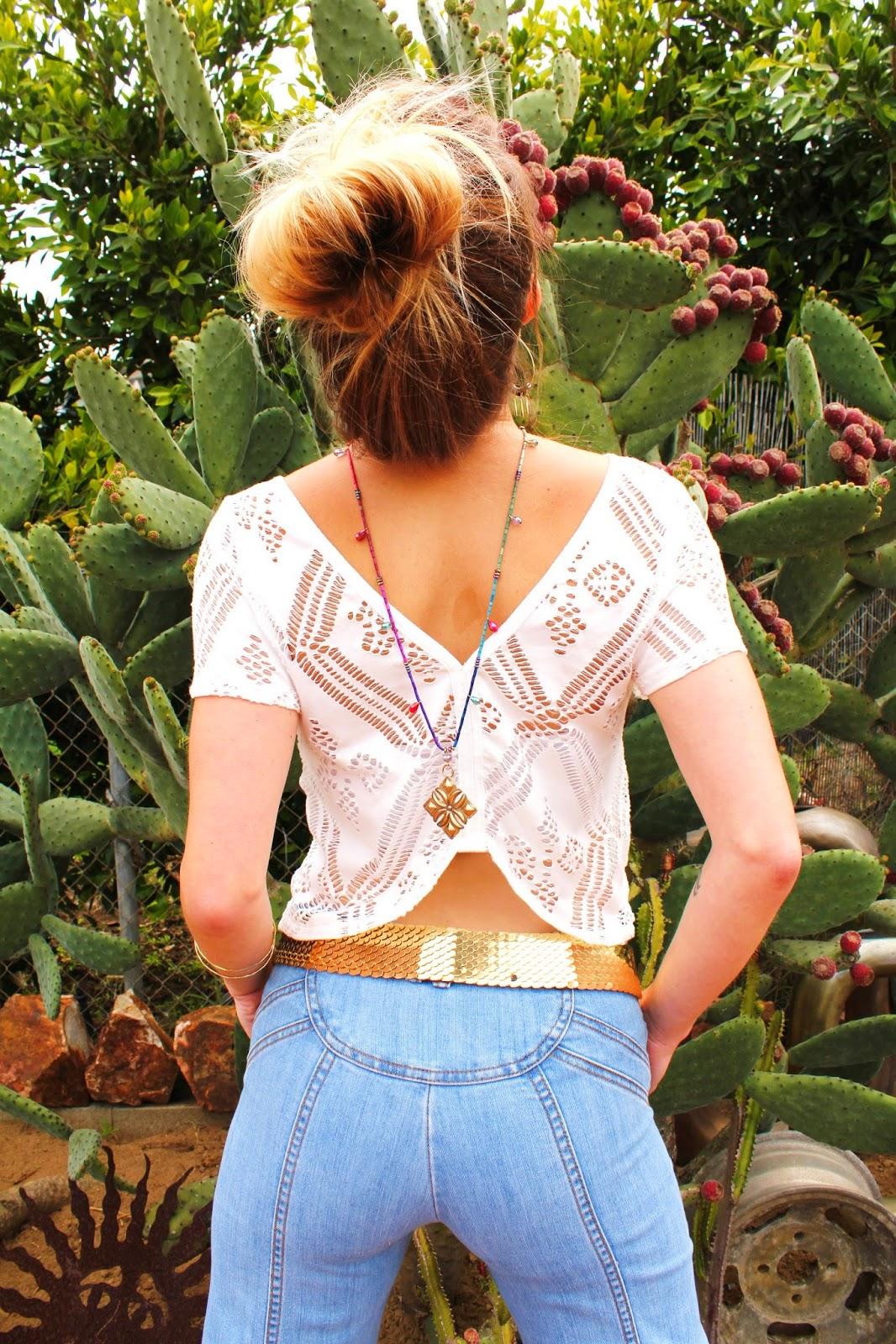 Lilygirl Jewelry In The Gypsy Garden