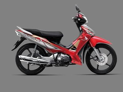 Honda Future X FI
