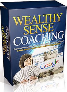 Wealthy Sense Coaching