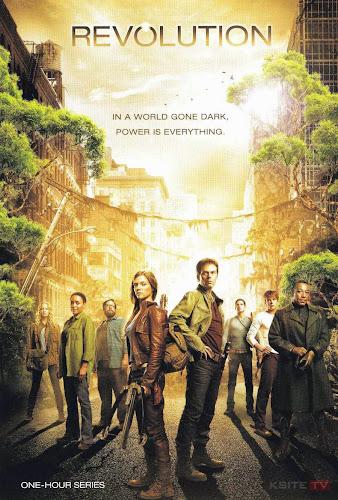 Revolution Temporada 2 (HDTV Ingles Subtitulada) (2013)