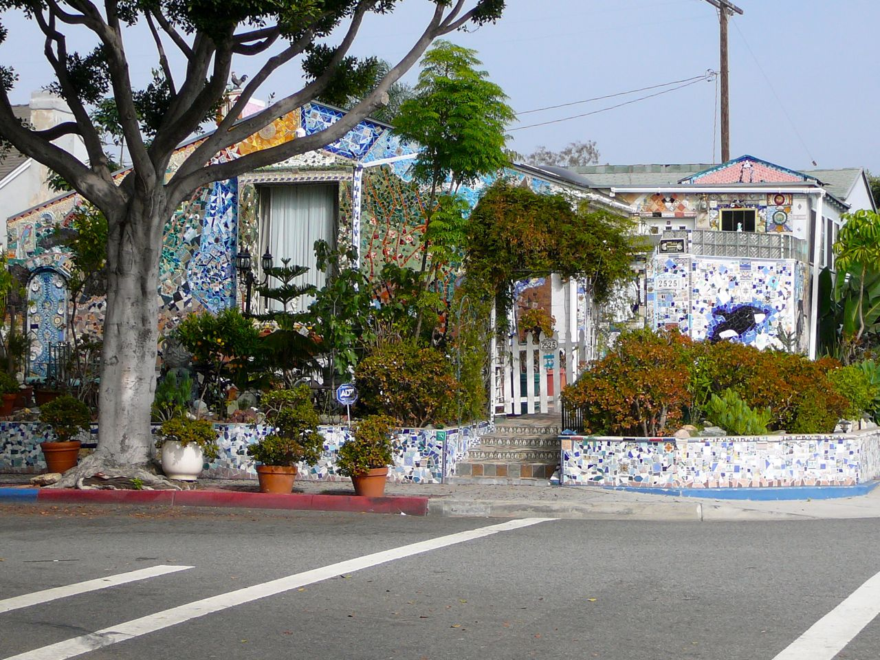 1000 images about mosaic projects on pinterest for House sitting santa monica