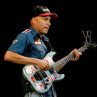 foto-Tom Morello