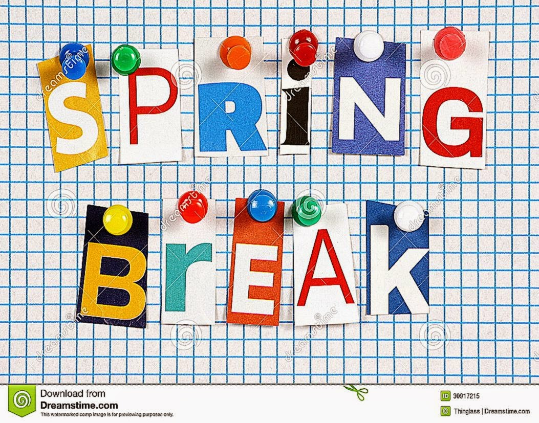 Spring Break Royalty Free Stock Photo   Image 30917215