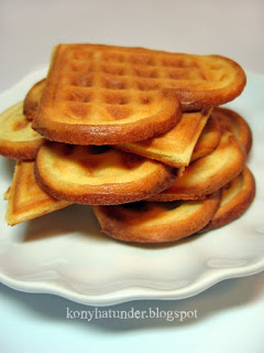 heart-shaped-yogurt-waffles