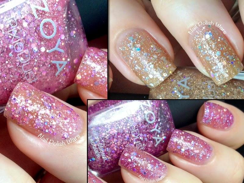 Zoya Magical Pixie Summer 2014