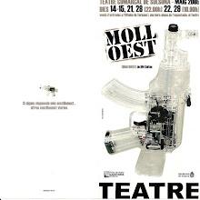 MOLL OEST. BERNARD-MARIE KOLTÈS. 2005