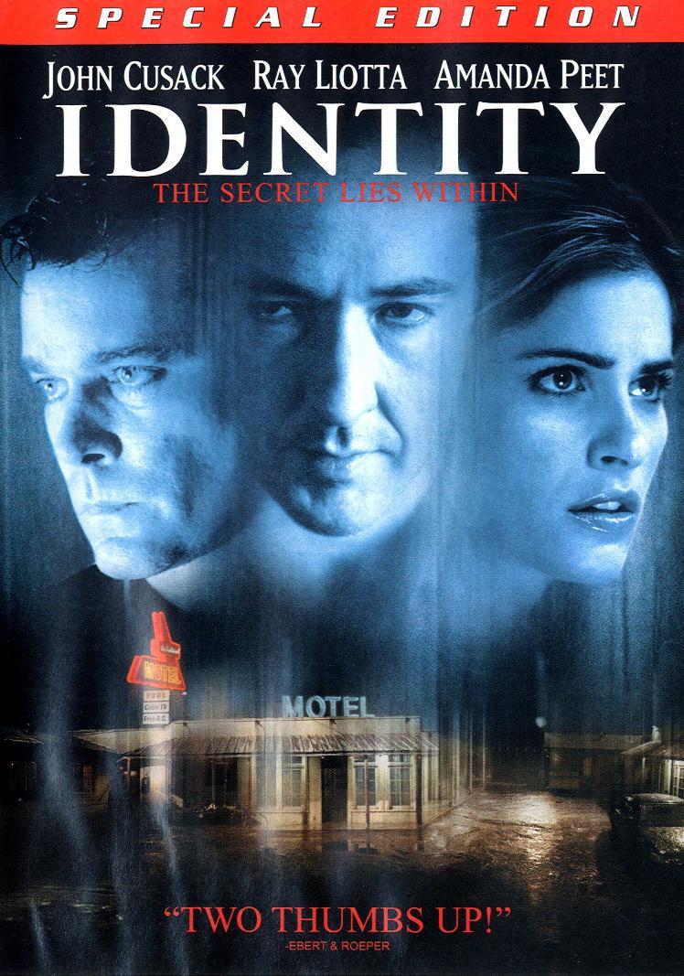 My Movie Review imdb copyright: Identity (2003)
