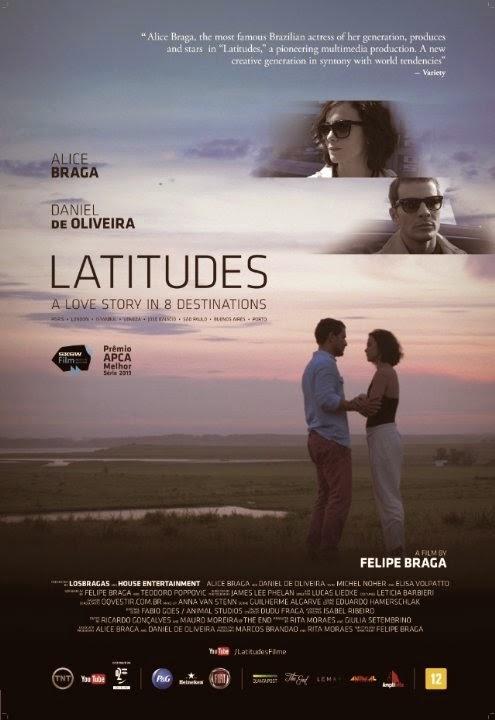Filme Latitudes Nacional AVI BDRip