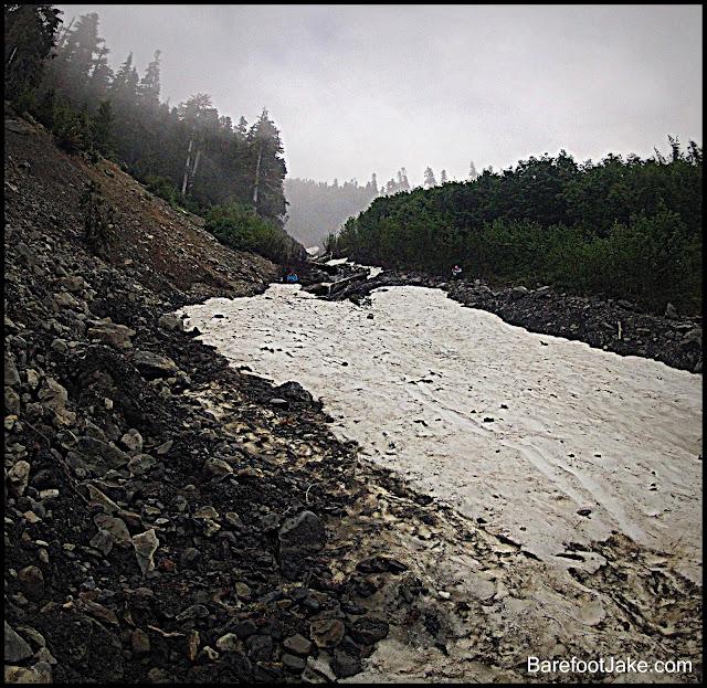 hoh river trail landslide