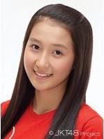 Octi Sevpin Anggota Team K JKT48