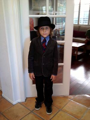 funeral attire for children