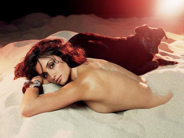 Penelope Cruz Photos