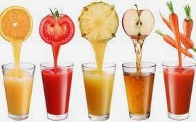 Important Reasons You Should Drink More Juice