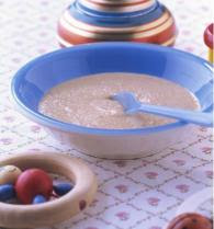 Resep Makanan Bayi Sehat