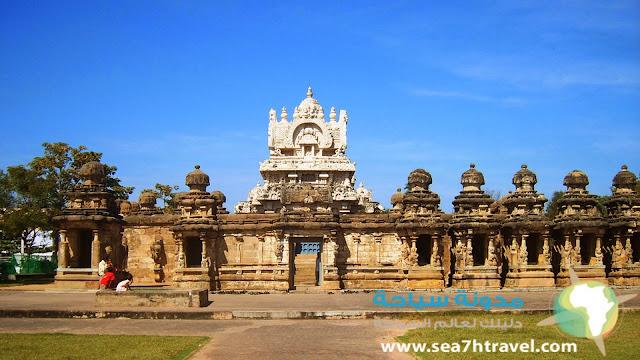اقدم معبد في الهند