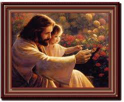 my Father Jesus Christ :)
