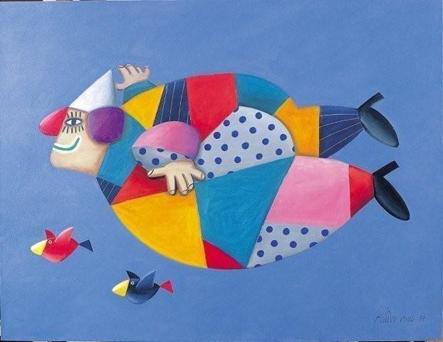 Projeto de Artes Experiência com a expressividade das linguagens artísticas Educação Infantil