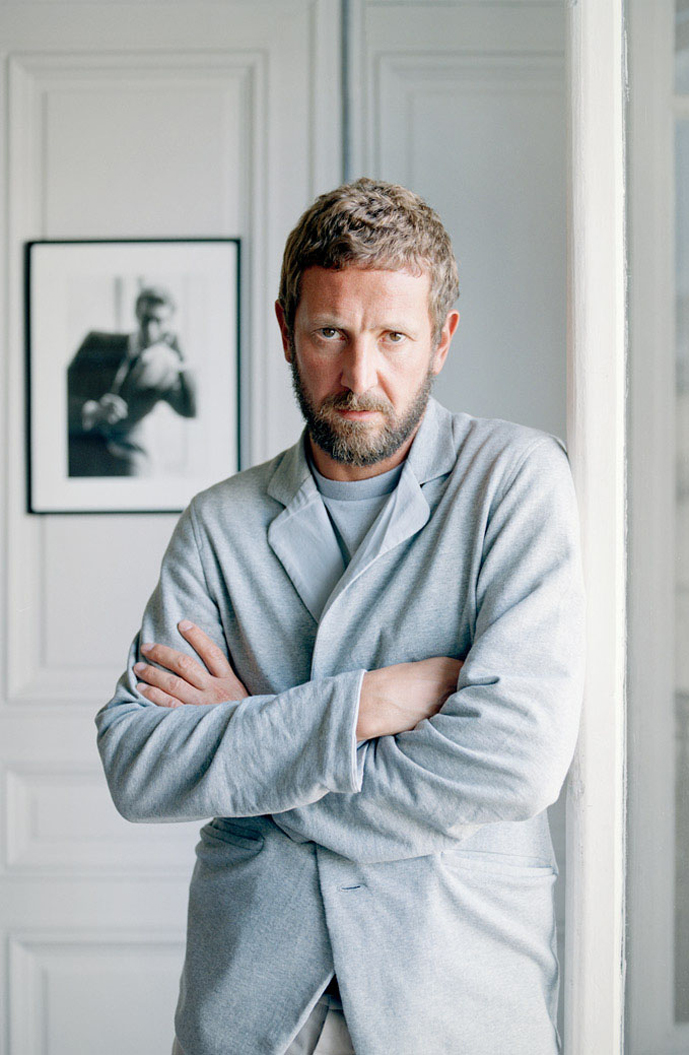 Stefano Pilati leaves Agnona / fashion news / via fashioned by love / british fashion blog