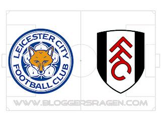 Prediksi Pertandingan Leicester vs Fulham