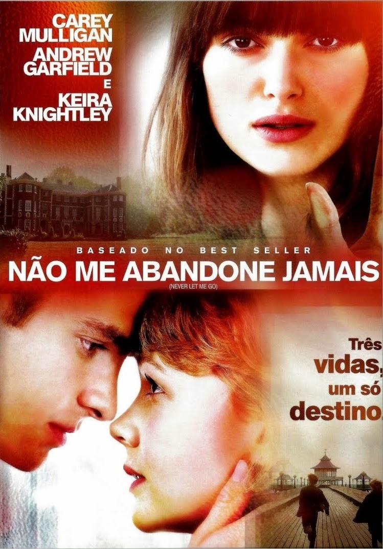 Não Me Abandone Jamais – Dublado (2010)