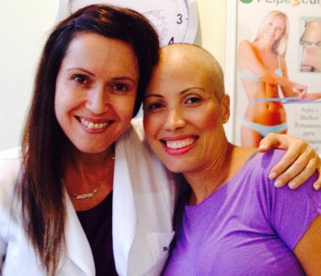 Fisioterapia para pacientes de câncer de mama