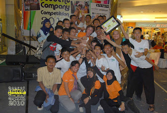 1ST WINNER | ascc 2010