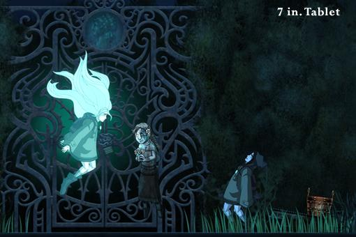 Whispering Willows Apk + Data Android Full Version Pro Free Download