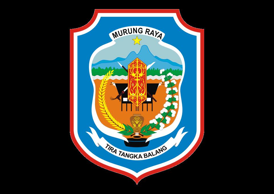 Download Logo Kabupaten Murung Raya Vector